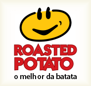 Roasted Potato Batata Recheada