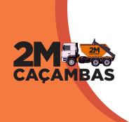 2M Entulhos, Locação de Caçambas