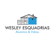 Wesley Esquadrias em Alumínio e Vidros
