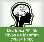 Dra Elisa M M Rivas de Manfrim