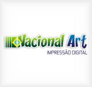 Nacional Art Impressão Digital