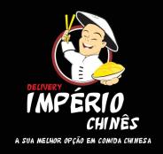 Império Chinês Delivery
