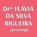 Psicóloga Flávia da Silva Rigueira