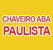 Chaveiro Aba Paulista