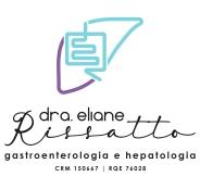 Dra Eliane Rissatto Gastro e Hepatologia