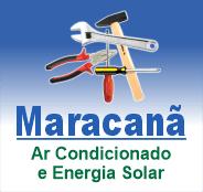 Maracanã Ar Condicionado e Energia Solar
