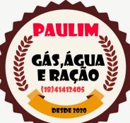 Paulim - Gás, Água e Ração