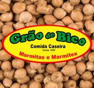 Restaurante Grão de Bico