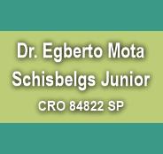 Dr. Egberto Mota Schisbelgs Junior