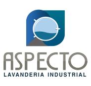 Aspecto Lavanderia Industrial