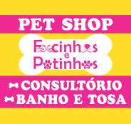 Pet Shop Focinhos e Patinhas