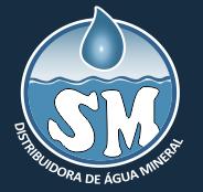 SM Distribuidora de Água Mineral e Gás
