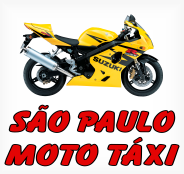 Moto Taxi São Paulo