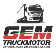 Gem Truckmotor - Especializada em Mercedes Benz