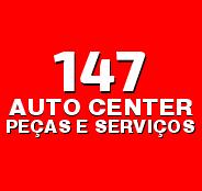 147 Auto Center Peças e Serviços