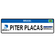 Piter Placas