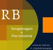 RB Terraplenagem e Piso Industrial