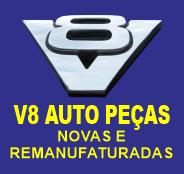 V8 Auto Peças