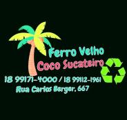 Ferro Velho Coco Sucateiro