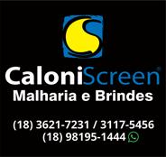 Caloni Screen Malharia e Brindes