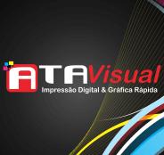 Ata Visual Comunicação Visual e Gráfica