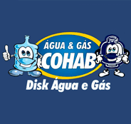 Rocha Cohab Gás e Água Mineral