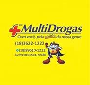 Farmácia Multidrogas São Vicente II