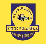 SS Distribuidora Atacadista de Autopeças