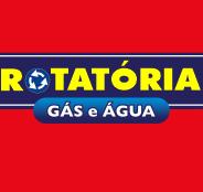 Rotatória Gás e Água