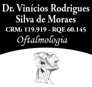 Dr Vinícius Rodrigues Silva de Moraes