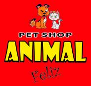 Pet Shop Animal Feliz