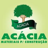 Acácia Material para Construção