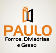 Paulo Forros, Divisórias e Gesso