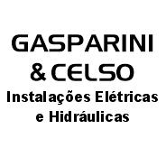 Gasparini & Celso Instalações Elétricas e Hidráulicas