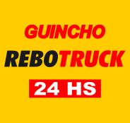 Guincho Rebotruck