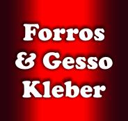 Forros e Gesso Kleber