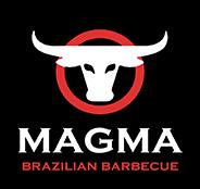 Magma Bbq