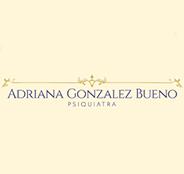 Dra. Adriana Gonzalez Bueno - Psiquiatra