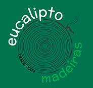 Eucalipto Madeiras