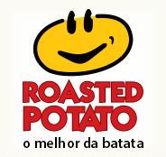 Roasted Potato Batata Recheada