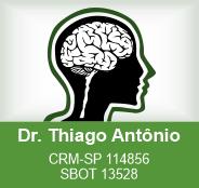 Dr. Thiago Antonio