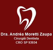 Consultório Odontológico Dra. Andréa Moretti Zaupa