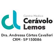 Dra. Andressa Côrtes Cavalleri