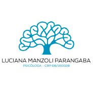 Psicóloga Luciana Manzoli Parangaba