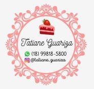 Tati Guariza Bolos Gourmet
