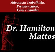 Hamilton Mattos