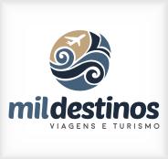Mil Destinos Viagens e Turismo