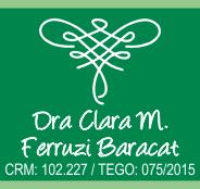 Dra Clara M. Ferruzzi Baracat