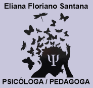 Psicóloga Eliana Floriano Santana